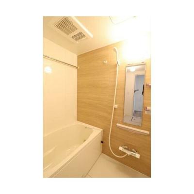 【浴室】Baum Haus
