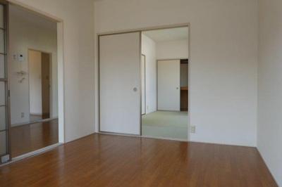 【和室】コーポ・アルカディアB
