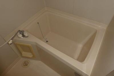 【浴室】コーポ・アルカディアB