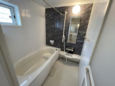 【浴室】テラスグレイスA