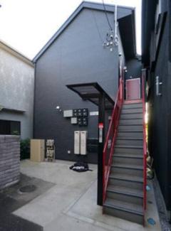 【外観】横浜市鶴見区潮田町1丁目一棟アパート
