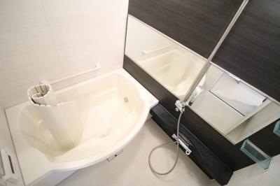 【浴室】メゾンドール松屋町1st