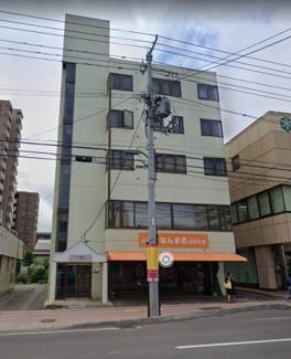 【外観】《高稼働!鉄骨造10.92%》札幌市西区山の手三条1丁目一棟マンション
