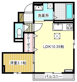 仮称 D-roomあすみが丘東1丁目