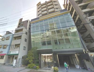 【外観】シー・クリサンス神戸