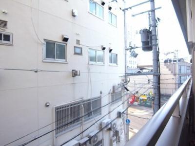 【展望】アネスト神戸西元町