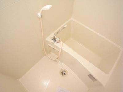 【浴室】アネスト神戸西元町