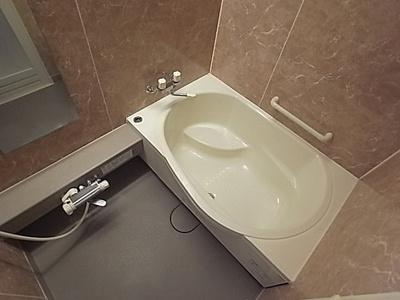 【浴室】カトルセゾン