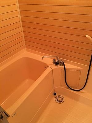 【浴室】篠原リッチライフ壱番館