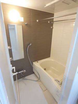 【浴室】ダイワシティー千種