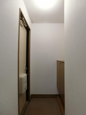 102号室の写真(同間取り)