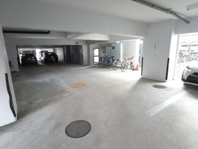 【駐車場】THUマンション