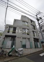 ZESTY東新宿の画像