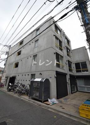 【外観】ZESTY東新宿
