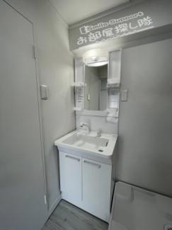 【独立洗面台】日進ビル