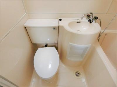 【トイレ】フォレストサイド