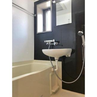 【浴室】ラクラス学芸大学