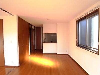 室内写真は、他の部屋のものです。