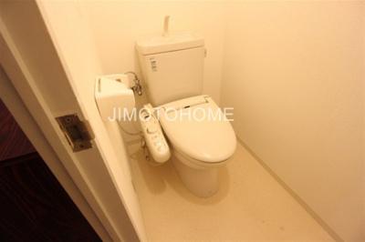 【トイレ】新町ダイアパレス