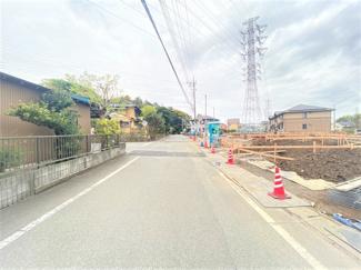 【その他】三島市徳倉第4 5号棟
