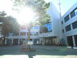 【周辺】三島市徳倉第4 5号棟