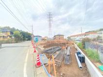 三島市徳倉第4 4号棟の画像