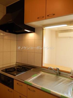 【キッチン】アンシャンテ