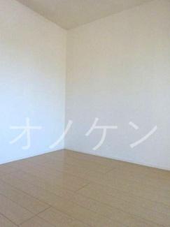 【洋室】サニーハイツ青山B棟