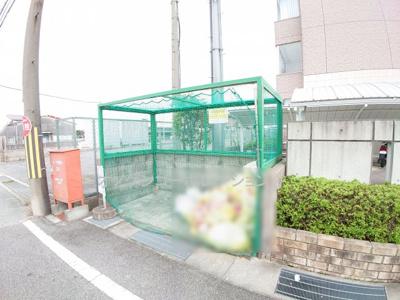 【収納】メゾン・ド・ミレ・オ