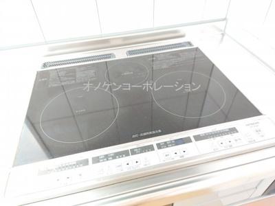 【浴室】メゾン・ド・ミレ・オ