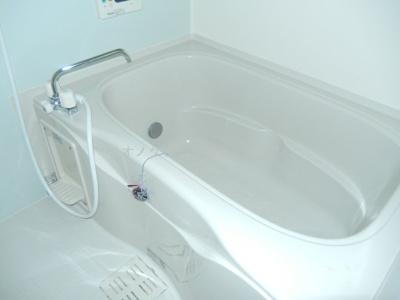 【浴室】カーサフェリーチェI