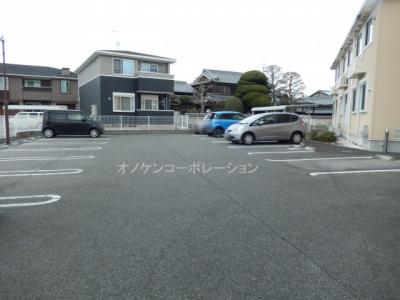 【駐車場】カーサフェリーチェI