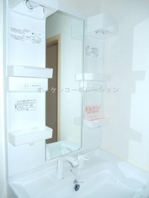【独立洗面台】カーサフェリーチェI