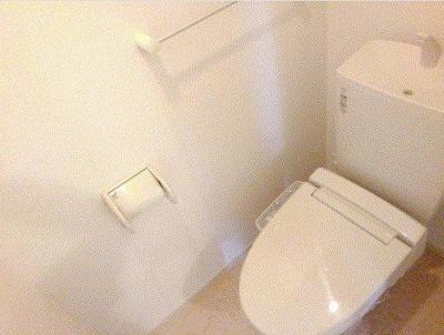 【トイレ】アルベール