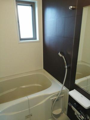 【浴室】アルベール