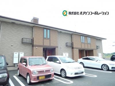【外観】トワイライト コートⅠ