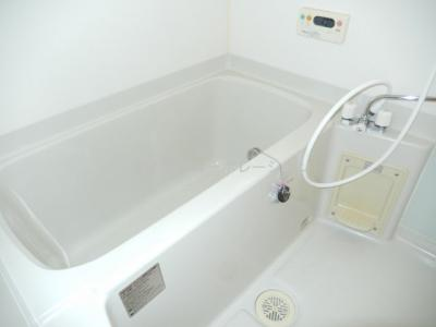 【浴室】シンヴィオシスC