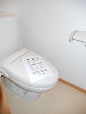 【トイレ】シンヴィオシスC