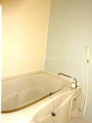 【浴室】ブリラテ ラ ルーナI
