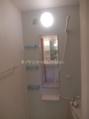 【浴室】カルマーレC