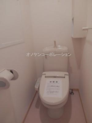 【トイレ】カルマーレC