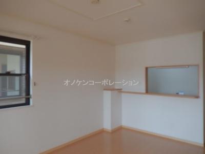 【居間・リビング】カルマーレC