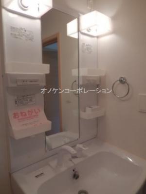 【独立洗面台】カルマーレC