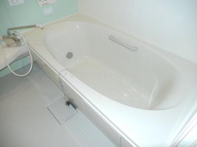 【浴室】サン・フィオーレ大島Ⅰ