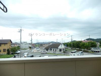 【展望】サン・フィオーレ大島Ⅰ