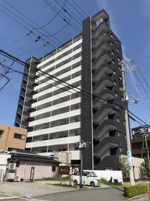 【外観】グランノーブル和歌山駅東
