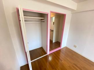 【浴室】パレドール東山