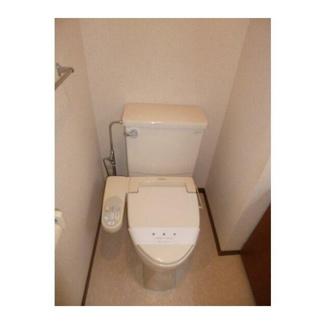 グランディ代官山 トイレ