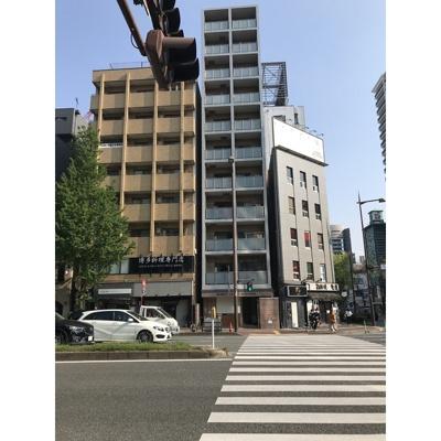 【外観】サニークレスト赤坂