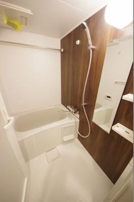 【浴室】サニークレスト赤坂